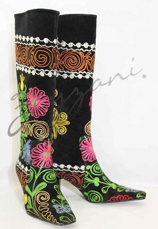 Boots by Zeyzani