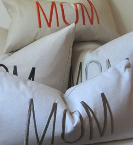 Mom pillows Studio Tullia 1