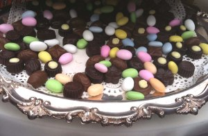 Italian candies