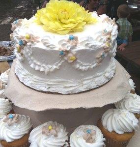 Provided by Bayfront Bakery in Garibaldi