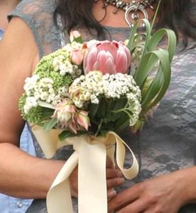 The bouquet STUDIO TULLIA