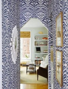 Featured in Chinoiserie Chic  Top 20 Rooms - blog