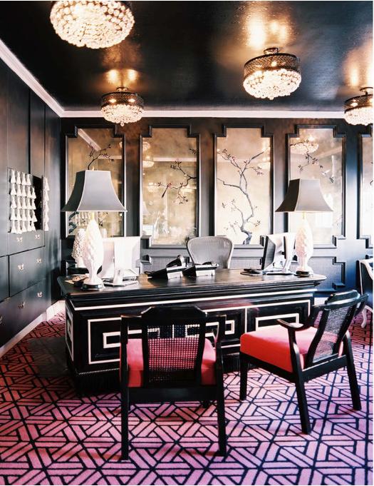 Office By Kelly Wearstler