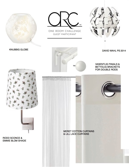 ORC Week 3 - Ikea Trip